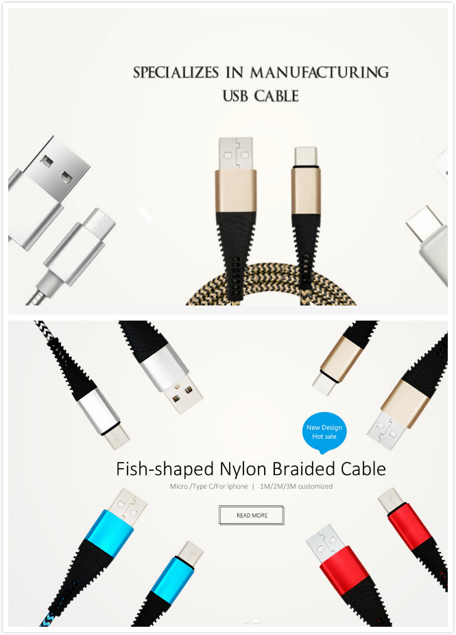 ShunXinda -Best Micro Usb Cable-why You Need The Usb Fast Chargers-1