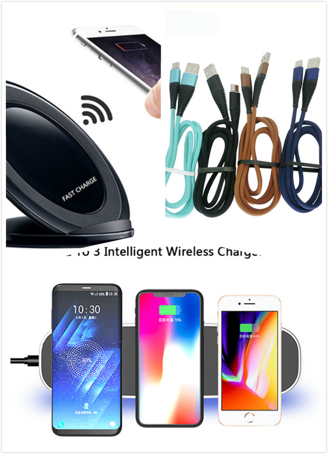 ShunXinda -Best Micro Usb Cable-Pros And Cons Of Wireless Phone Chargers