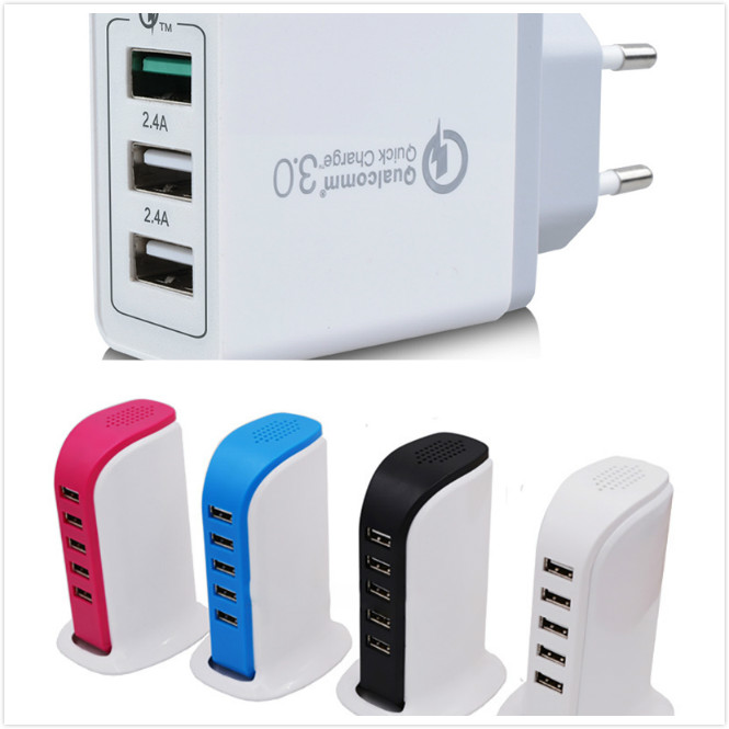 ShunXinda -Significance And Considerations Of A Wall Charger, Check It Out