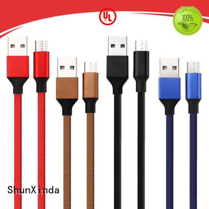 high quality best micro usb cable springfast company for indoor