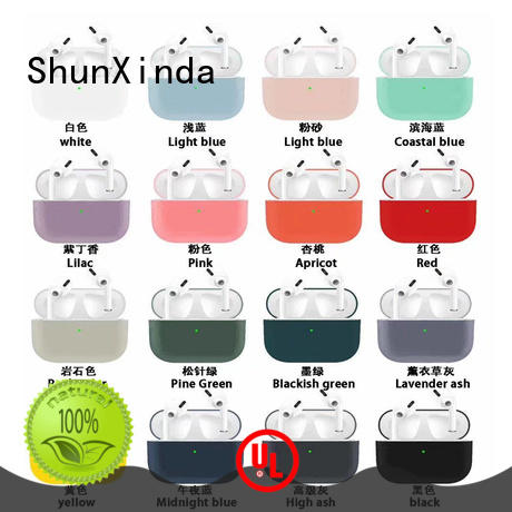 ShunXinda airpods 2 case cover for sale for apple airpods