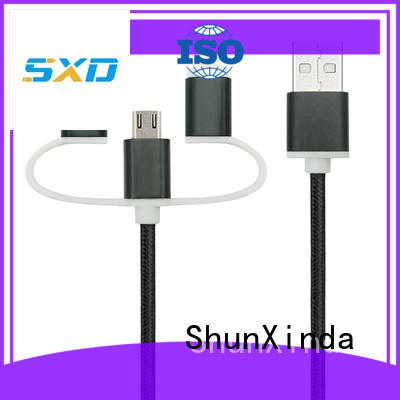micro magnetic iphone charger spring for home ShunXinda