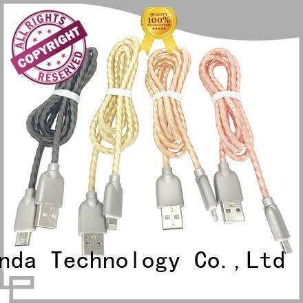ShunXinda fast apple charger cable for sale for indoor