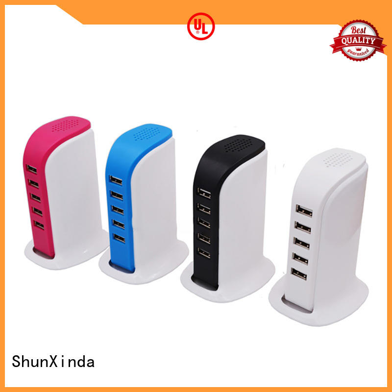 portable usb power adapter charger manufacturers for car