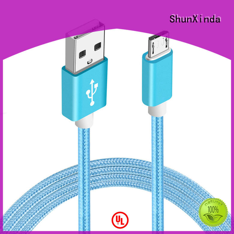 long micro usb cable htc durable iphone ShunXinda Brand