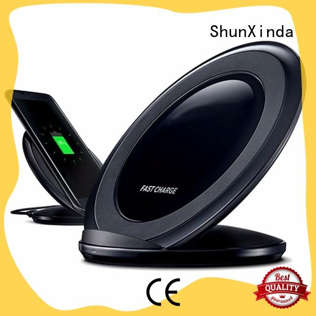 Wholesale wireless mobile charger dual for sale for car