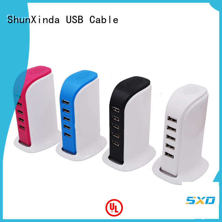 uk Custom usb usb fast charger au ShunXinda
