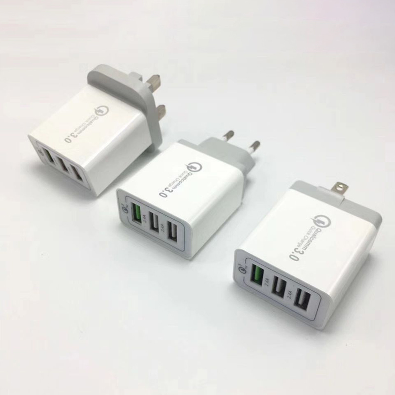 ShunXinda online usb fast charger manufacturer for car-11