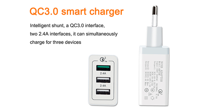 ShunXinda online usb fast charger manufacturer for car-1