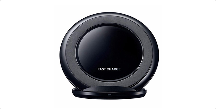 ShunXinda -Manufacturer Of Wireless Fast Charger Original Qi Stand Wireless Fast Charger-5