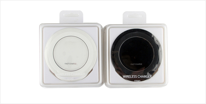 ShunXinda -Iphone Wireless Charging Pad and Wireless Cell Phone Charger-8