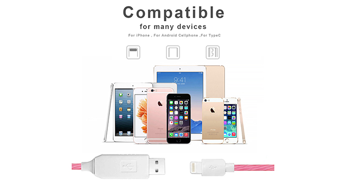 ShunXinda -Find Best Iphone Charging Cable apple Charger Cable On Shunxinda Usb Cable-3