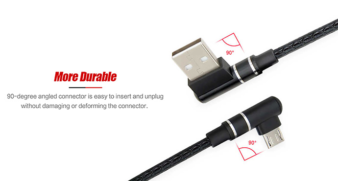 customized cable micro usb nylon manufacturers for car-1