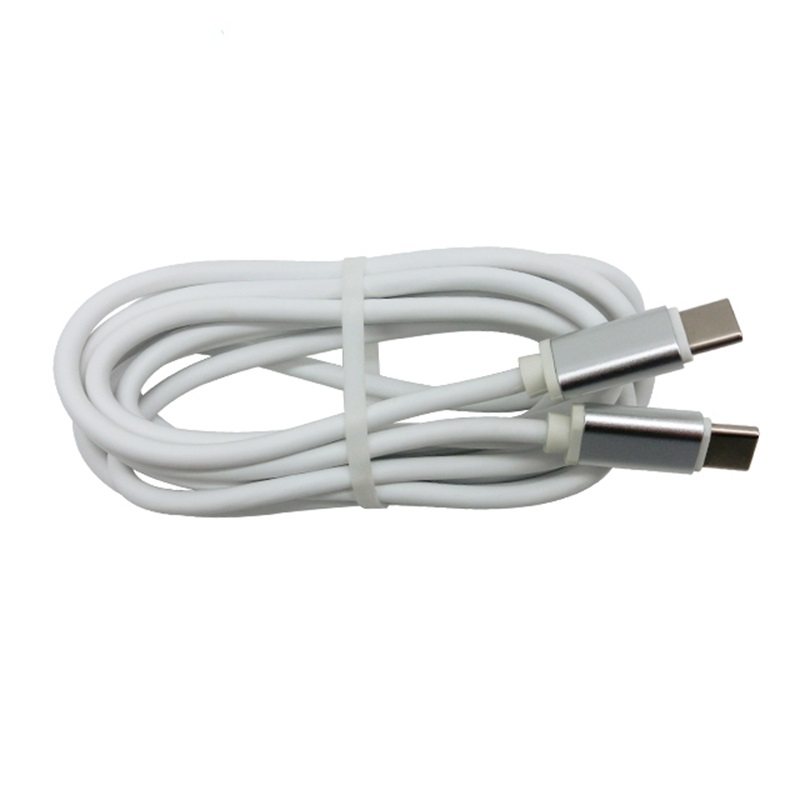 ShunXinda -Super Charging 5v 3a Type C To Type C 30 Data Cable For Macbook-8