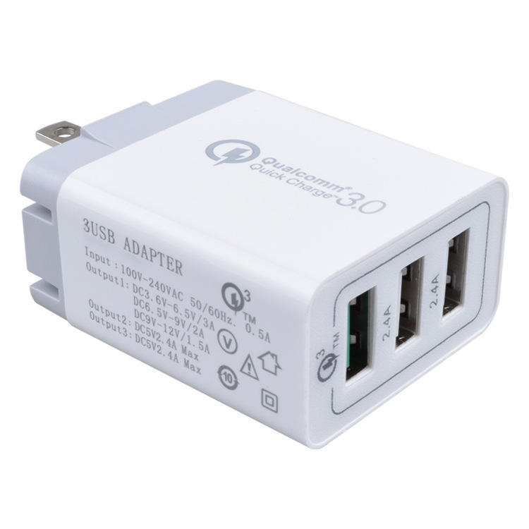 ShunXinda adapter usb wall charger series for home