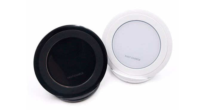 ShunXinda -Iphone Wireless Charging Pad and Wireless Cell Phone Charger-3