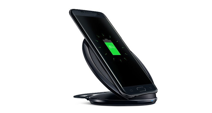 ShunXinda -Manufacturer Of Wireless Fast Charger Original Qi Stand Wireless Fast Charger-4