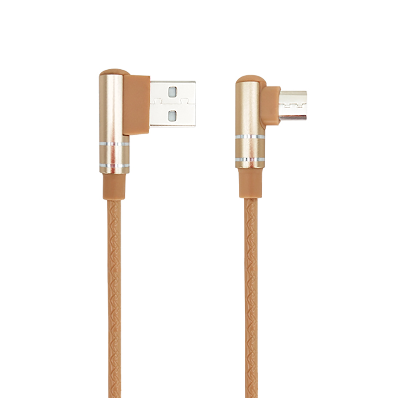 customized cable micro usb nylon manufacturers for car-7