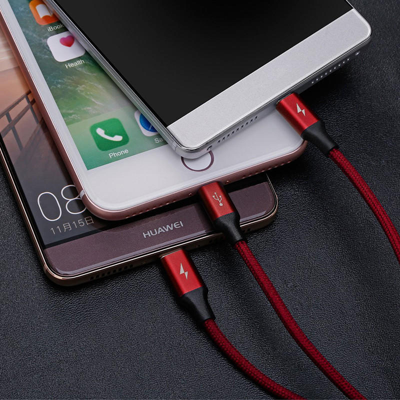 ShunXinda multi multi device charging cable suppliers for home