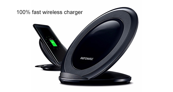 ShunXinda -Manufacturer Of Wireless Fast Charger Original Qi Stand Wireless Fast Charger