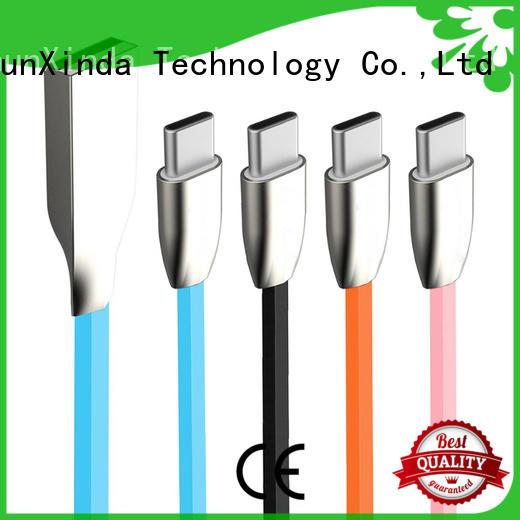 ShunXinda Brand super type c usb cable tpe supplier