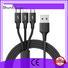 android micro usb charging cable iphone station ShunXinda