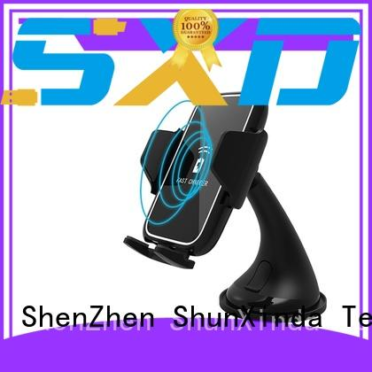 ShunXinda charger wireless mobile charger factory for home