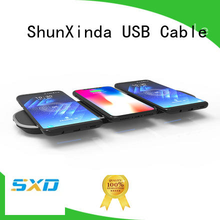 ShunXinda mobile wireless charging for mobile phones manufacturers for home