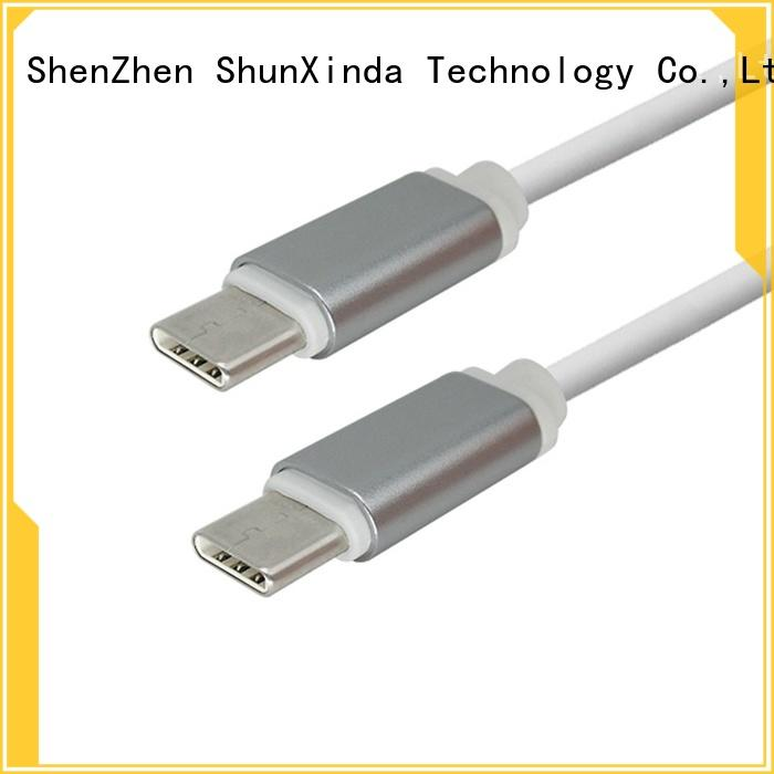 durable best usb c cable macbook factory for indoor