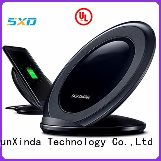 ShunXinda customized wireless charging for mobile phones manufacturers for indoor
