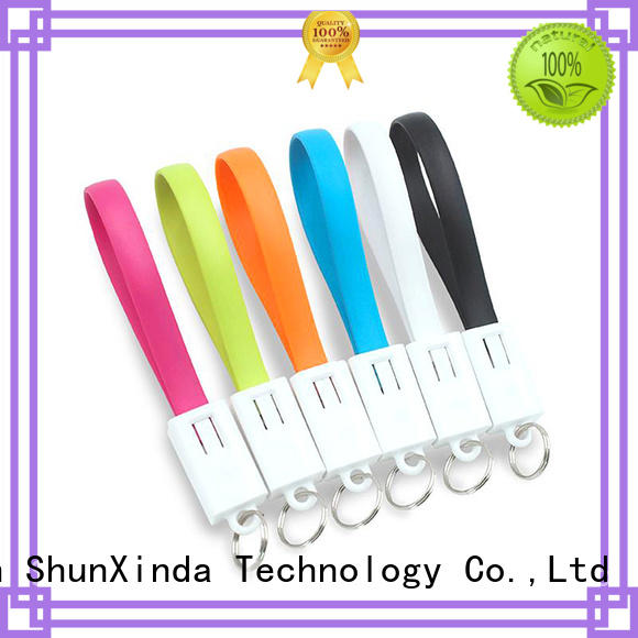 ShunXinda Brand magnetic multi charger cable promotional factory