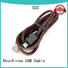 Quality ShunXinda Brand iphone usb cable oem charger