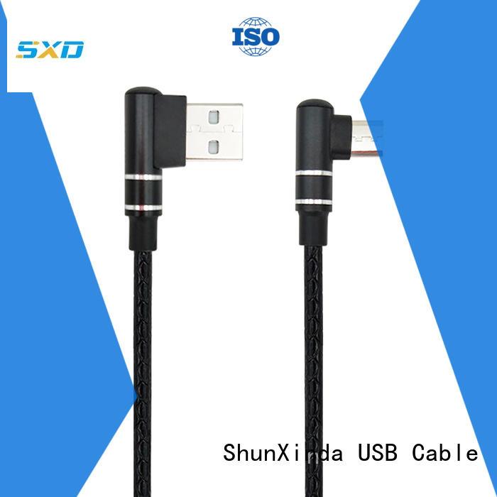iphone durable usb to micro usb ShunXinda Brand