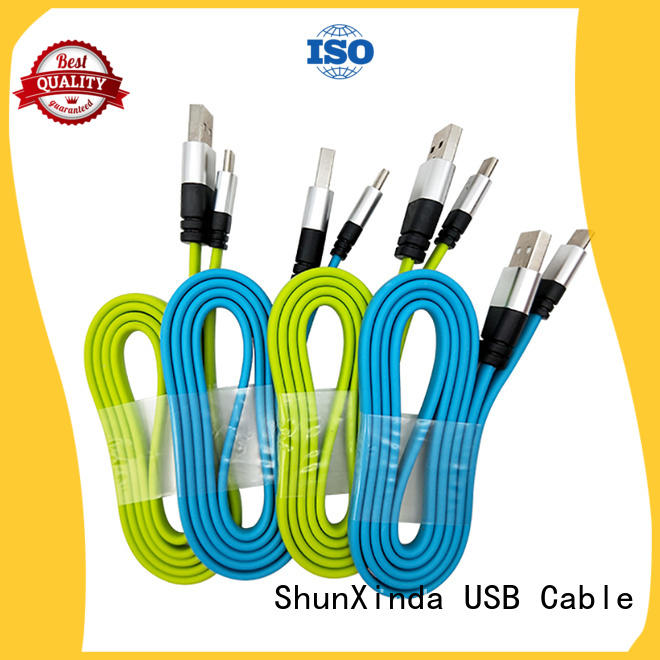 Custom best usb c cable denim manufacturers for home