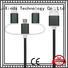Quality ShunXinda Brand durable nylon multi charger cable
