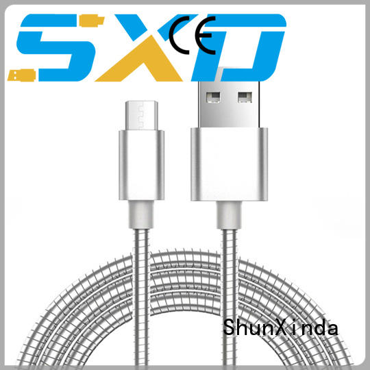 Latest best micro usb cable double manufacturers for indoor