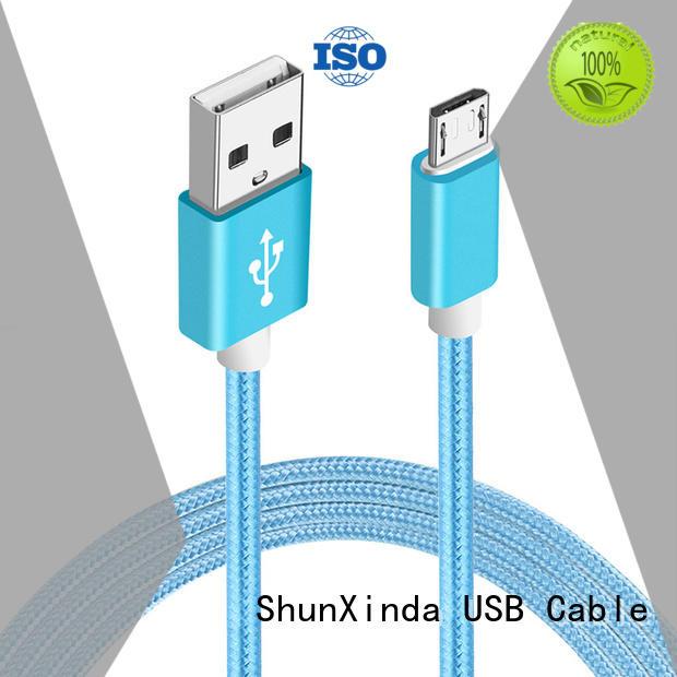 durable holder usb to micro usb usb fast ShunXinda Brand