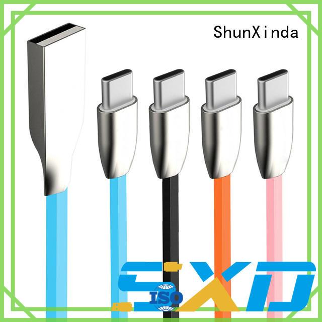 diamond zinc shape type C to type C ShunXinda Brand