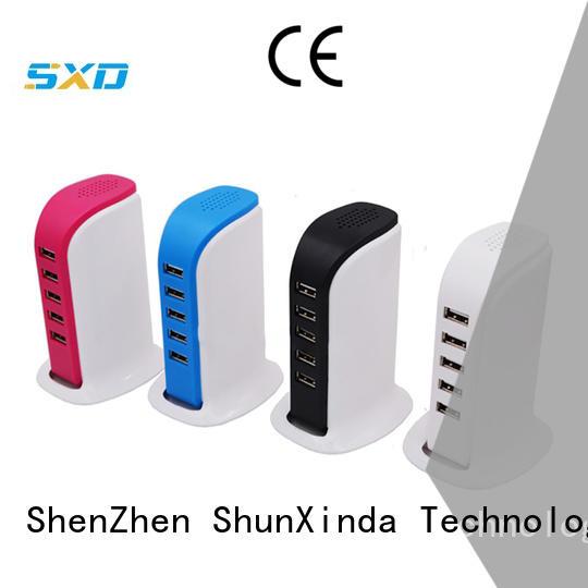 ShunXinda adapter usb power adapter company for indoor