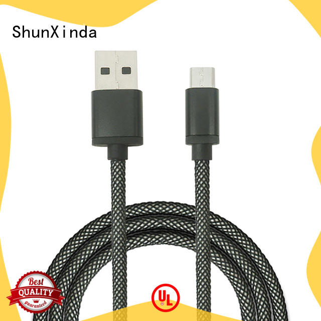 ShunXinda Wholesale micro usb to usb company for home