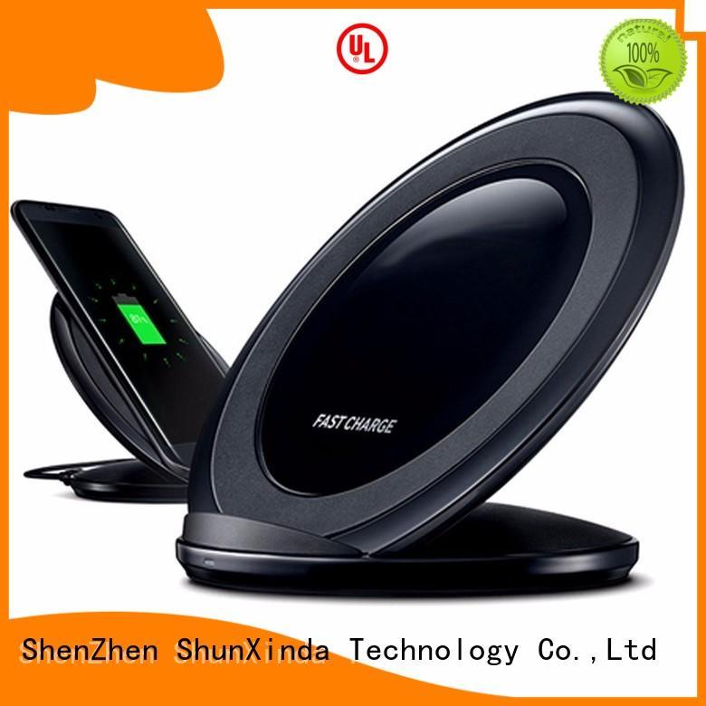 ShunXinda Brand iphone odm usb samsung wireless charge