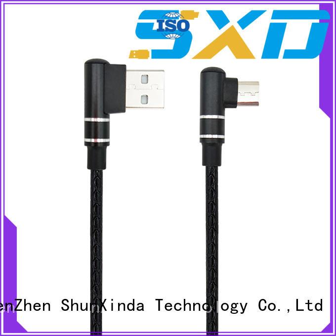 long micro usb cable stand ShunXinda Brand usb to micro usb
