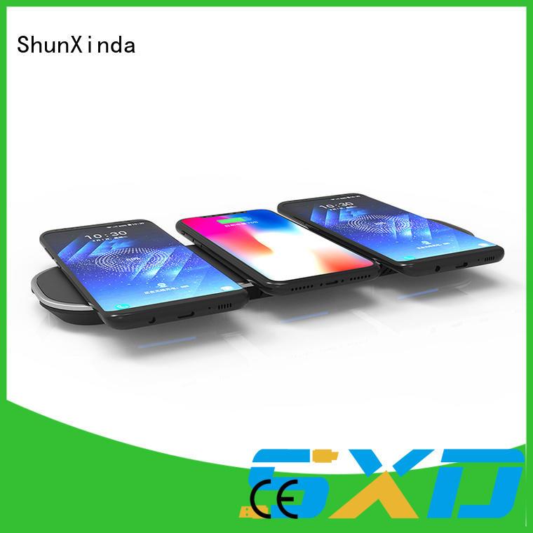 samsung cell phone charging pad charger car ShunXinda