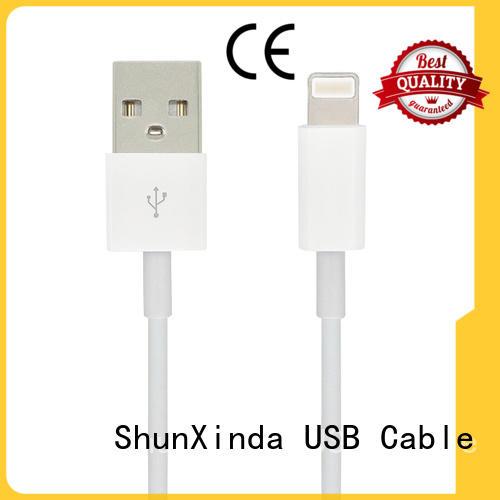 iphone usb cable oem phone apple ShunXinda Brand