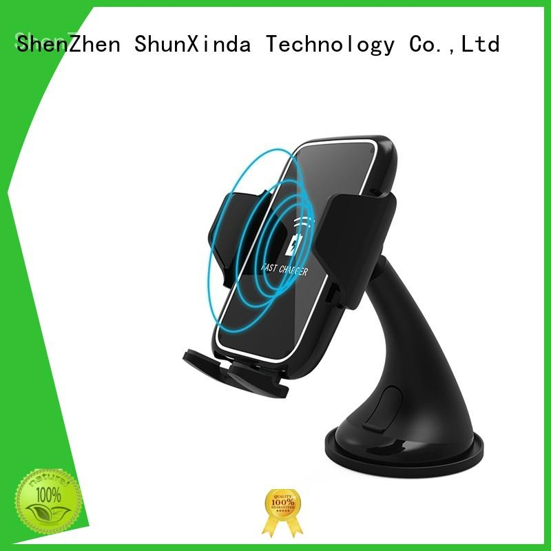 ShunXinda online smartphone wireless charging for business for home