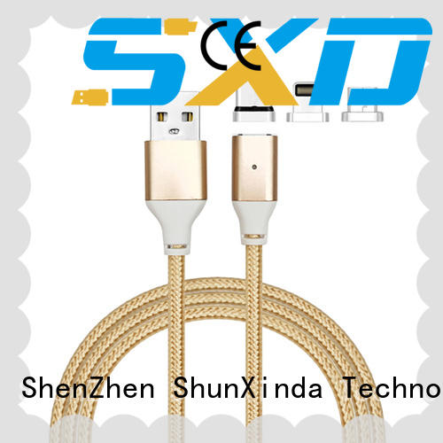 New usb cable with multiple ends micro company for indoor