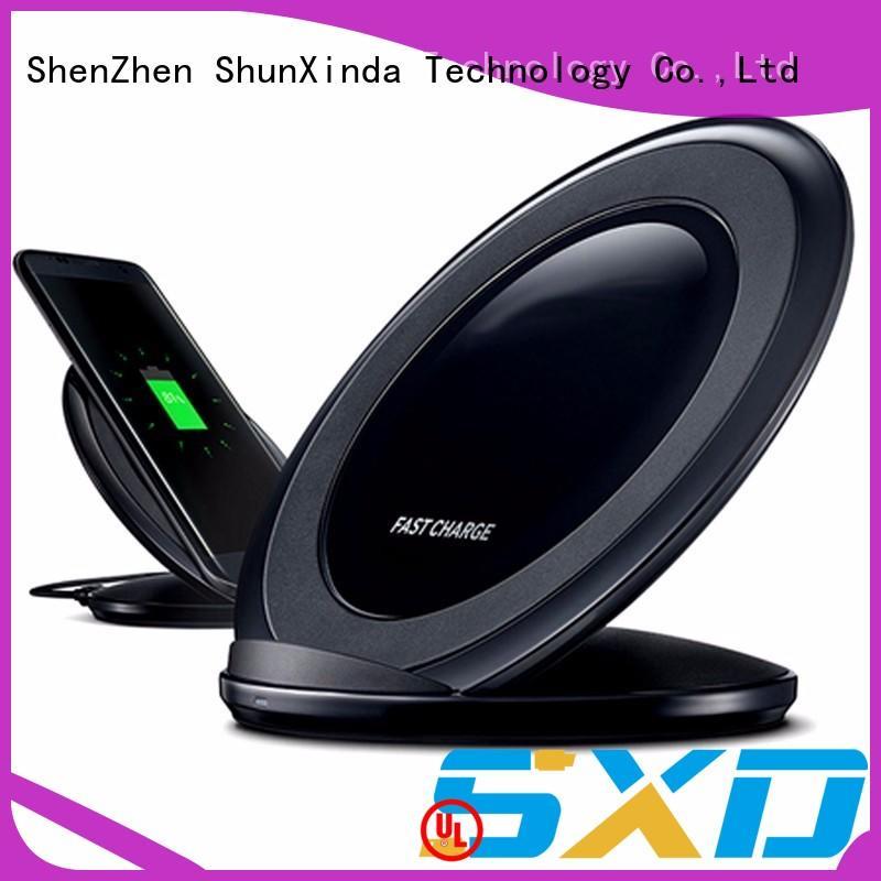 car smartphone wireless charging dual for car ShunXinda