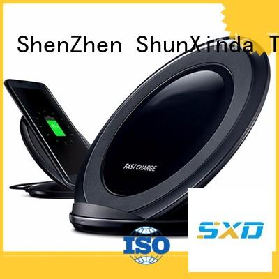 fast dual wireless wireless charging for mobile phones ShunXinda Brand company