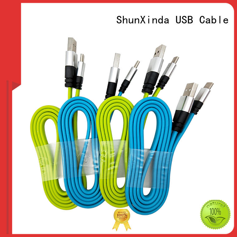 type c usb cable zinc charging type C to type C manufacture