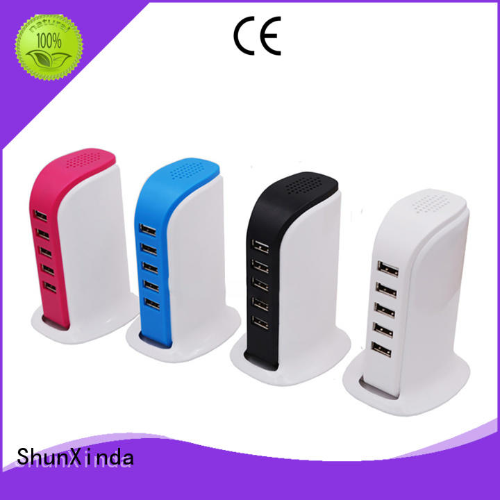 Custom usb fast charger travel suppliers for indoor